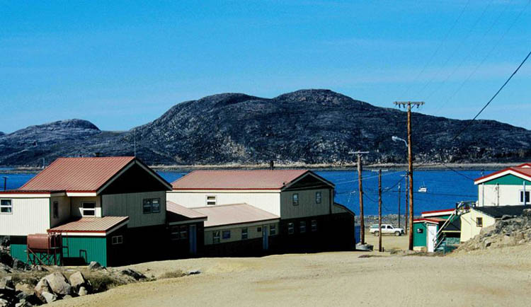 West Baffin Eskimo Co-op, Cape Dorset